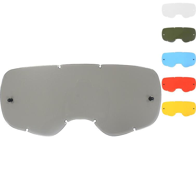 Fox Racing Airspace/Main II Flat Lexan Goggle Lens