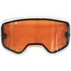 Fox Racing Airspace/Main II Dual Flat Lexan Goggle Lens Thumbnail 4