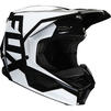 Fox Racing 2020 Youth V1 Prix Motocross Helmet Thumbnail 11