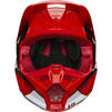 Fox Racing 2020 Youth V1 Prix Motocross Helmet Thumbnail 10
