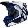 Fox Racing 2020 Youth V1 Prix Motocross Helmet Thumbnail 4