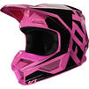 Fox Racing 2020 Youth V1 Prix Motocross Helmet Thumbnail 5