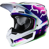 Fox Racing 2020 Youth V1 Gama Motocross Helmet