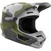 Fox Racing 2020 Youth V1 Przm Camo Motocross Helmet Thumbnail 5