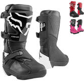 Fox Racing Youth Comp Motocross Boots