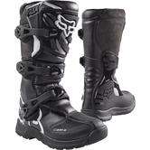 Fox Racing Youth Comp 3Y Motocross Boots