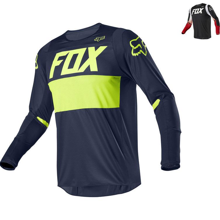 Fox Racing 2020 Youth 360 Bann Motocross Jersey