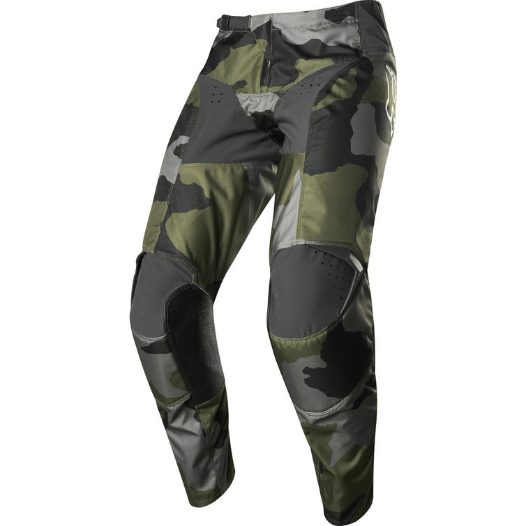 Fox Racing 2020 Youth 180 Przm Camo Motocross Pants