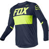 Fox Racing 2020 Youth 360 Bann Motocross Jersey & Pants Navy Kit Thumbnail 4