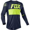 Fox Racing 2020 Youth 360 Bann Motocross Jersey & Pants Navy Kit Thumbnail 6
