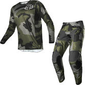 Fox Racing 2020 Youth 180 Przm Camo Motocross Jersey & Pants Camo Kit