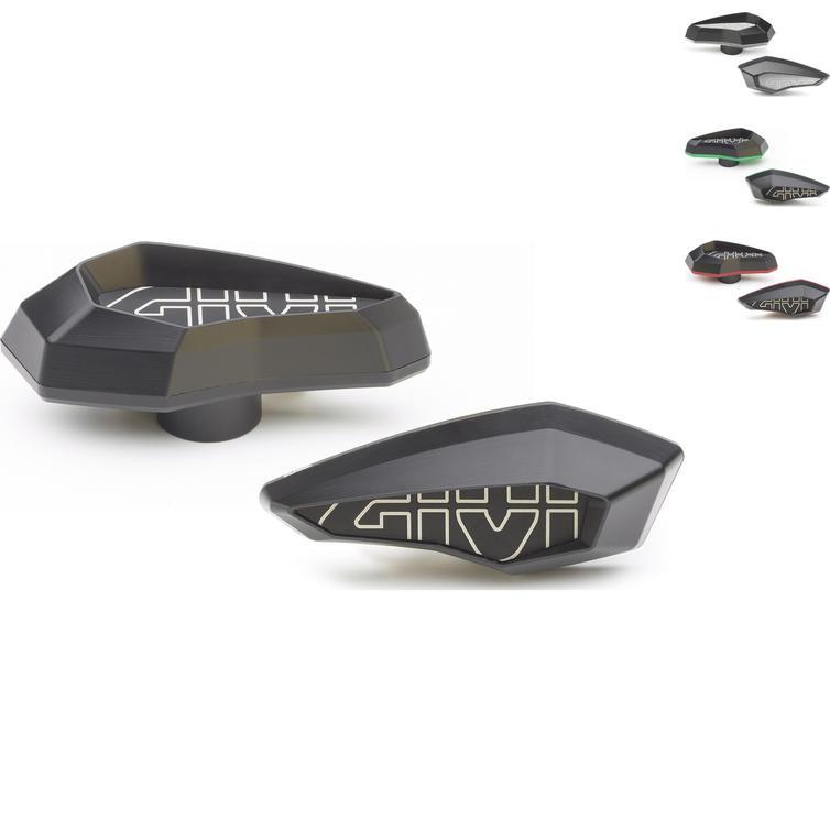 Givi SLD01 Frame Sliders (Pair)