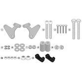 Givi Specific Kit to Install SLD01 Frame Sliders KTM 1290 Super Duke R (17-19) (SLD7709KIT)