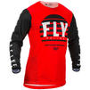 Fly Racing 2020 Kinetic K220 Youth Motocross Jersey Thumbnail 4
