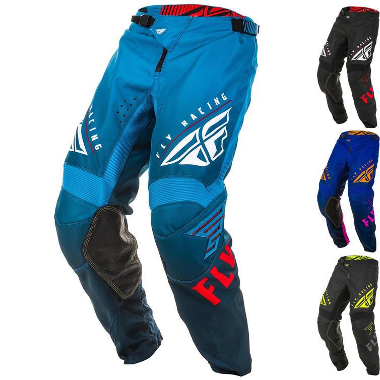 Fly Racing 2020 Kinetic K220 Youth Motocross Pants
