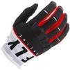 Fly Racing 2020 Kinetic K120 Youth Motocross Gloves Thumbnail 3