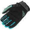 Fly Racing 2020 Kinetic K120 Youth Motocross Gloves Thumbnail 8