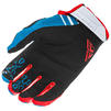Fly Racing 2020 Kinetic K220 Youth Motocross Gloves Thumbnail 9