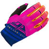 Fly Racing 2020 Kinetic K220 Youth Motocross Gloves Thumbnail 6