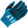 Fly Racing 2020 F-16 Youth Motocross Gloves Thumbnail 6