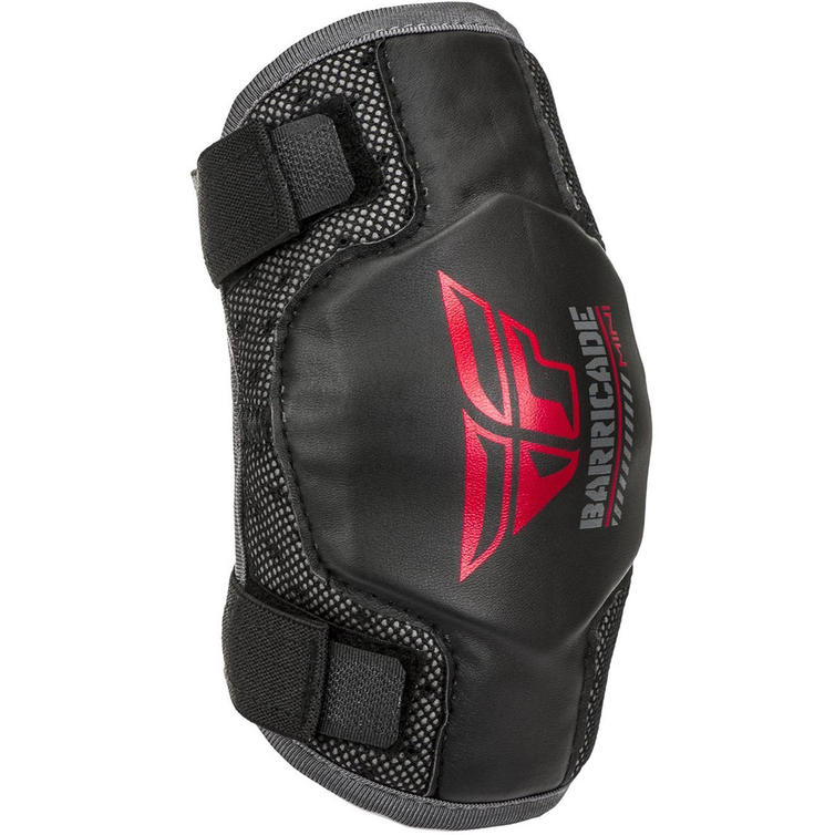 Fly Racing Barricade Mini Youth Elbow Guards