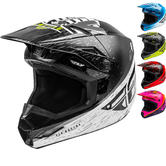 Fly Racing 2020 Kinetic K120 Motocross Helmet