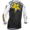 Fly Racing 2020 Kinetic Rockstar Motocross Jersey Thumbnail 2