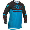 Fly Racing 2020 Kinetic K120 Motocross Jersey Thumbnail 5