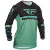 Fly Racing 2020 Kinetic K120 Motocross Jersey Thumbnail 3