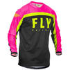 Fly Racing 2020 F-16 Motocross Jersey Thumbnail 7