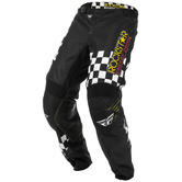 Fly Racing 2020 Kinetic Rockstar Motocross Pants