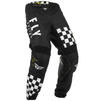 Fly Racing 2020 Kinetic Rockstar Motocross Pants Thumbnail 4