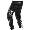 Fly Racing 2020 Kinetic Rockstar Motocross Pants Thumbnail 5