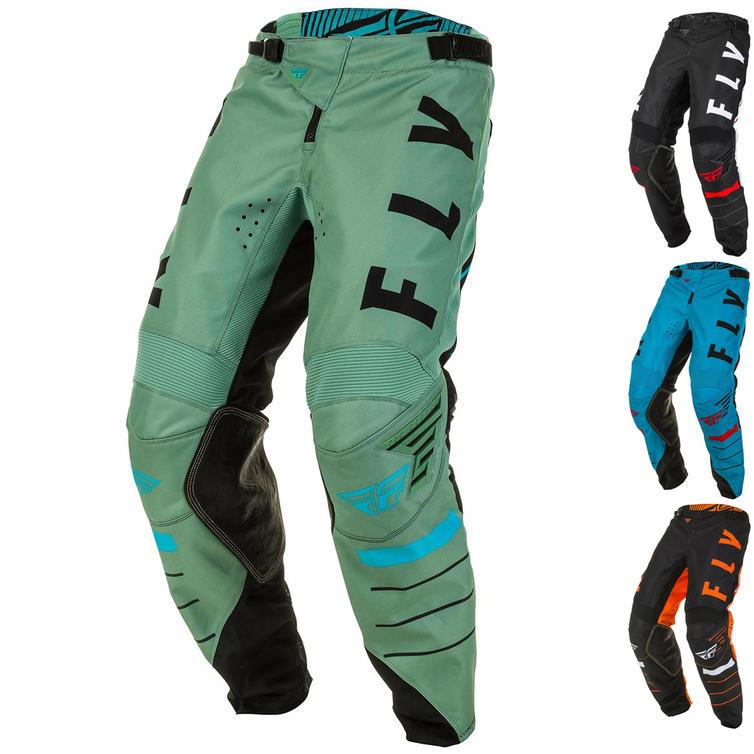 Fly Racing 2020 Kinetic K120 Motocross Pants