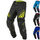 Fly Racing 2020 Kinetic K220 Motocross Pants