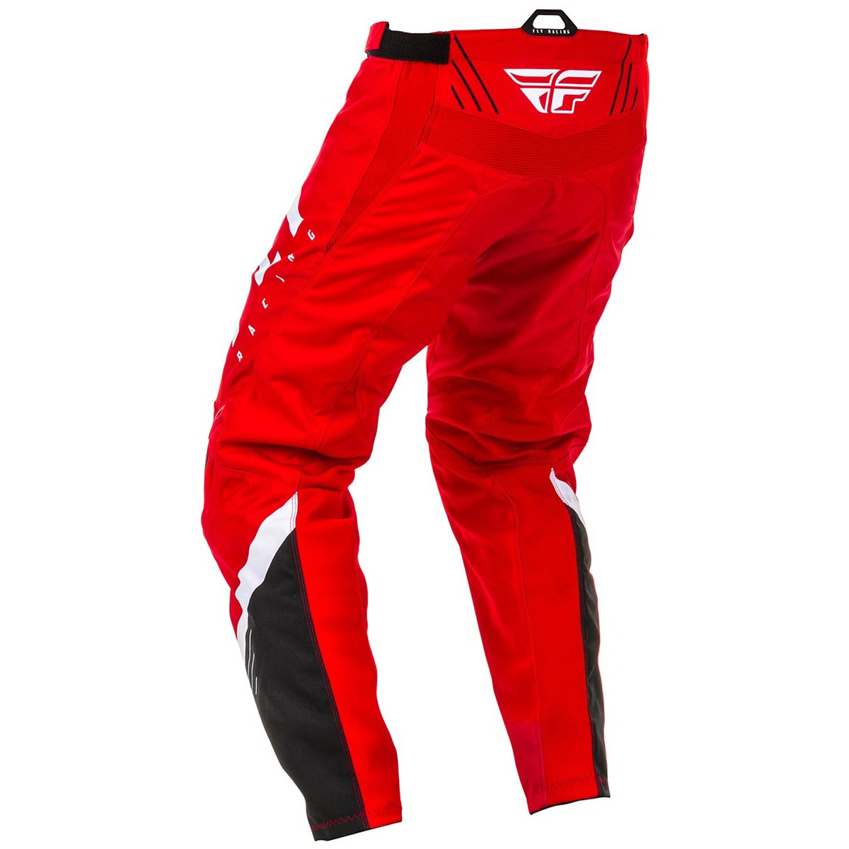 FLY RACING F-16 MOTOCROSS PANTS DIRTBIKE ATV RED BLK