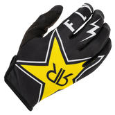 Fly Racing 2020 Lite Rockstar Motocross Gloves