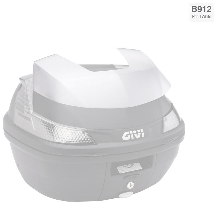 Givi Top Case Cover for B37 Blade Cases