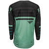 Fly Racing 2020 Kinetic K120 Motocross Jersey & Pants Sage Green Black Kit Thumbnail 6