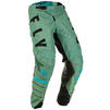 Fly Racing 2020 Kinetic K120 Motocross Jersey & Pants Sage Green Black Kit Thumbnail 7