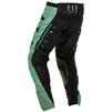 Fly Racing 2020 Kinetic K120 Motocross Jersey & Pants Sage Green Black Kit Thumbnail 8