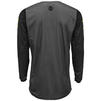 Fly Racing 2020 Kinetic K220 Motocross Jersey & Pants Black Grey Hi-Vis Kit Thumbnail 6