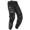 Fly Racing 2020 F-16 Motocross Jersey & Pants Black Grey Kit Thumbnail 7