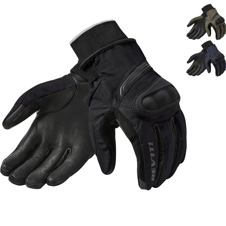 Rev It Hydra 2 H2O Winter Motorcycle Gloves
