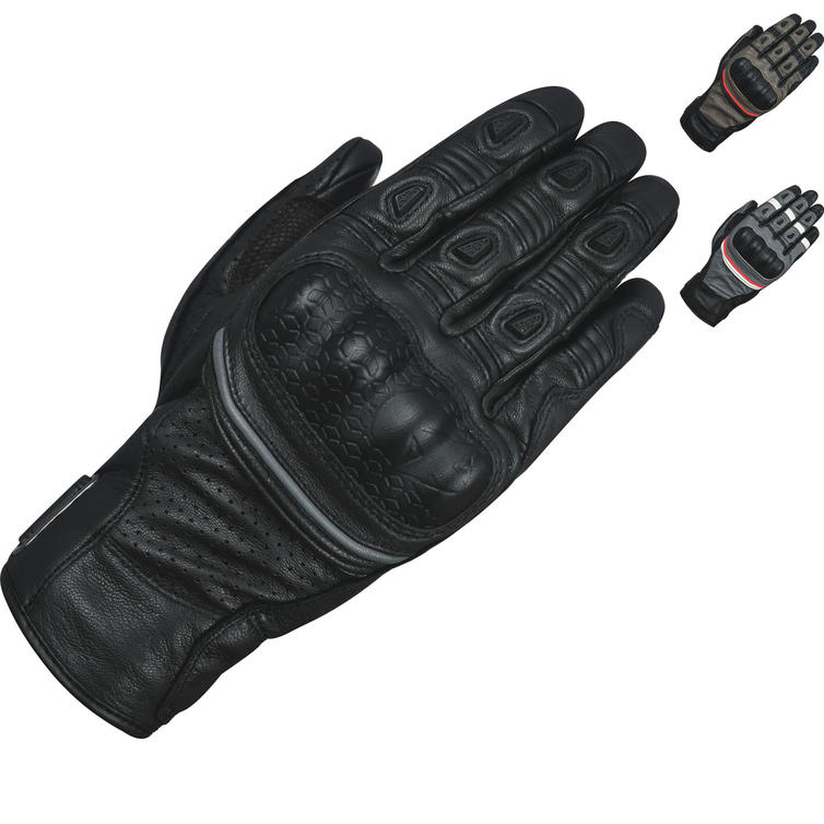 Oxford Hawker Motorcycle Gloves