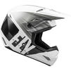 Fly Racing 2020 Kinetic K220 Motocross Helmet Thumbnail 10