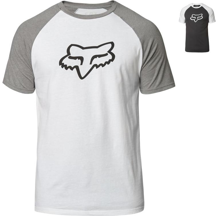 Fox Racing Blocked Short Sleeve Premium T-Shirt