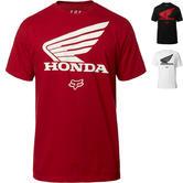 Fox Racing Honda Short Sleeve T-Shirt
