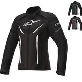 Alpinestars Stella T-Jaws WP v3 Ladies Motorcycle Jacket