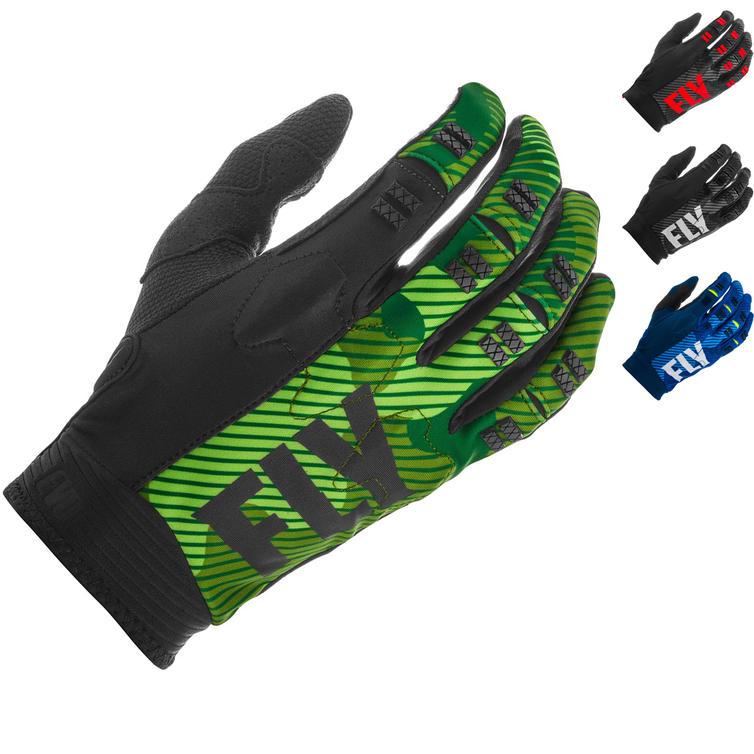 Fly Racing 2020 Evolution Motocross Gloves